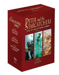 Peter and the Starcatchers (trilogy)