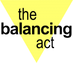 Article Icon - The Balancing Act