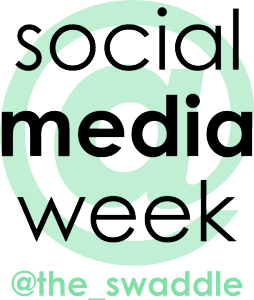 Social Media Week theme icon