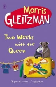 Two Weeks With The Queen, Morris Gleitzman, book review, story for kids
