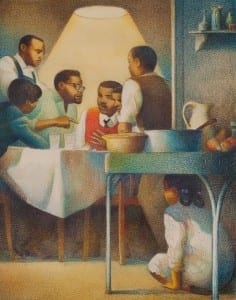 Raul Colon, Child Of The Civil Rights Movement, book, story for kids