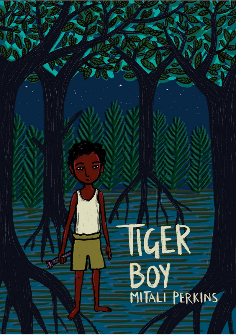 tiger boy u0027 a story for kids in which india u0027s the star the swaddle
