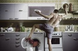 effects of multitasking and memory
