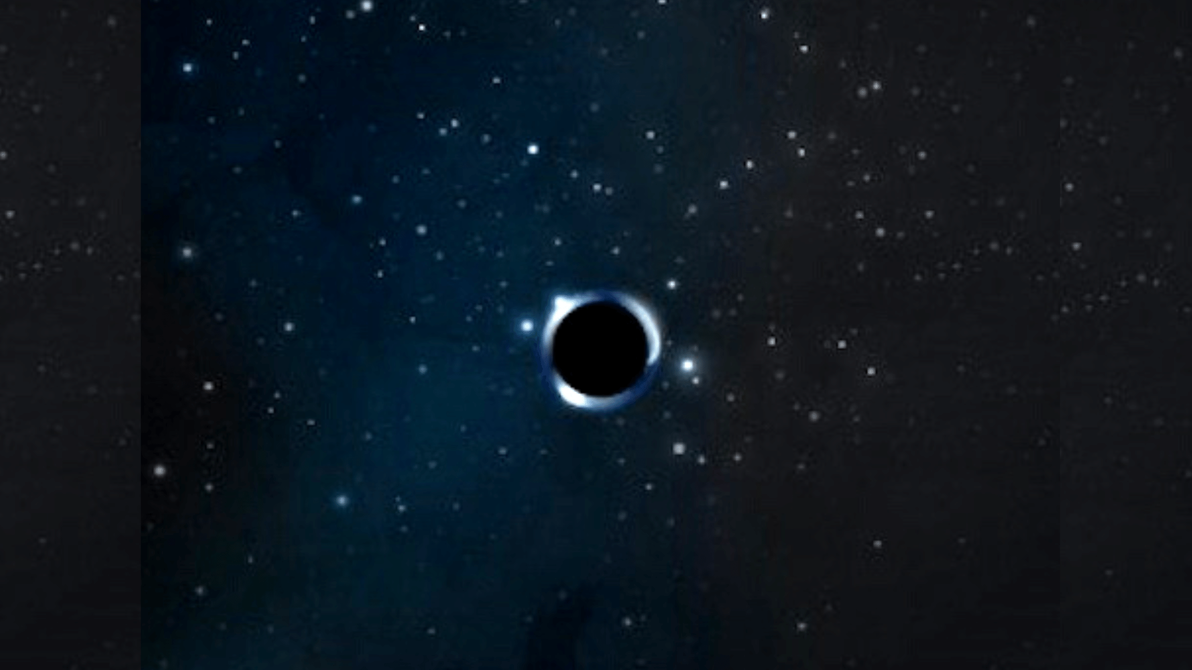 """Astronomers find the closest black hole to Earth, call it """"Unicorn"""""""